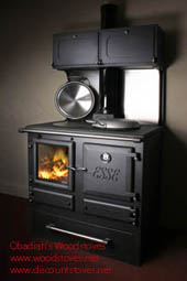 esse ironheart cookstove by obadiah 39 s woodstoves. Black Bedroom Furniture Sets. Home Design Ideas