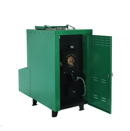 FCOS1800D Fire Chief Outdoor Wood Furnace - Discontinued