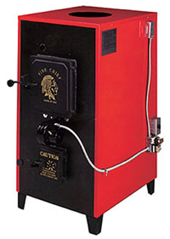 Fire Chief Indoor Wood Furnaces By Obadiah S Woodstoves