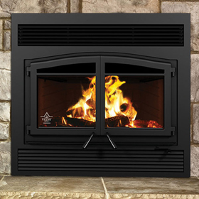 Flame Monaco XL EPA Zero Clearance Fireplace
