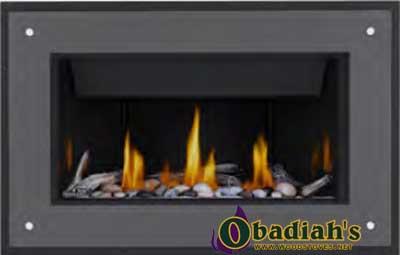 napoleon fireplace remote control manual