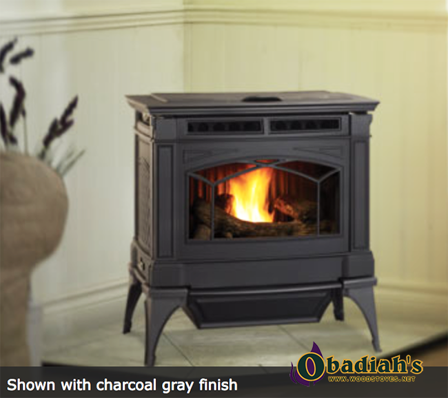 Regency GC60 Biomass Pellet Stove