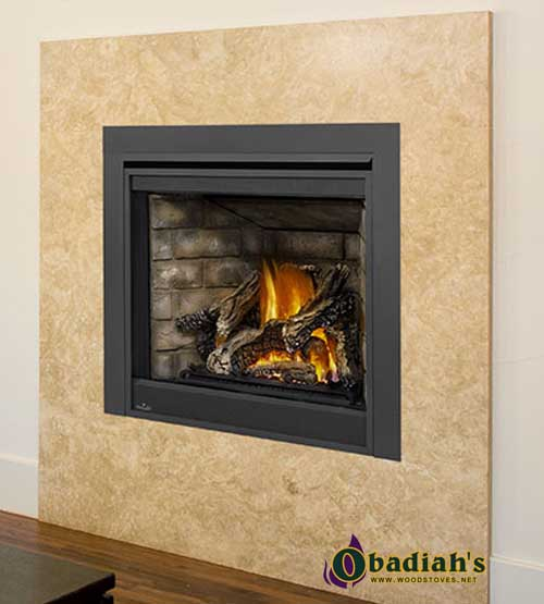 Napoleon Ascent X70 DV Gas Fireplace