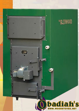 The Glenwood 2850 Automatic Furnace