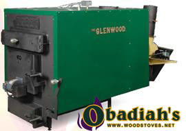 Glenwood Biomass Boiler attachment