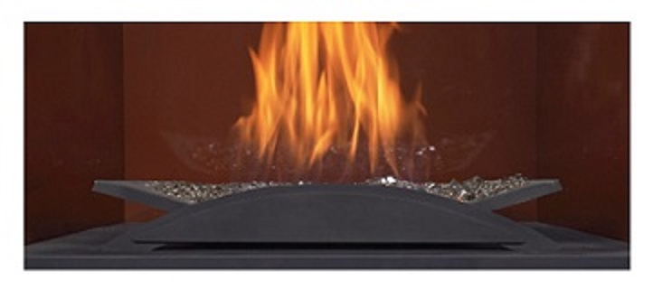 STARfire™ 52 HDX52 Direct Vent Fireplace