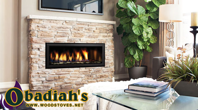 Regency HZ40E Linear Contemporary Direct Vent Gas Fireplace by ...