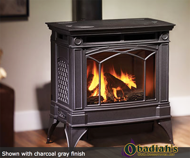 Cast Iron Gas Fireplaces Vent Free 100 Epa Certified Wood