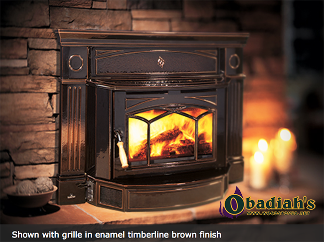 Regency Hampton Hi300 Wood Insert By Obadiah S Woodstoves