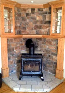 Hearthstone Homestead 8570h By Obadiah S Woodstoves