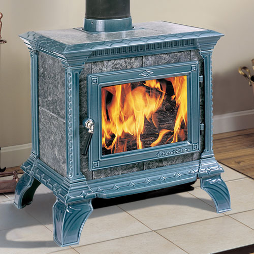 Hearthstone Tribute 8040 By Obadiah S Woodstoves