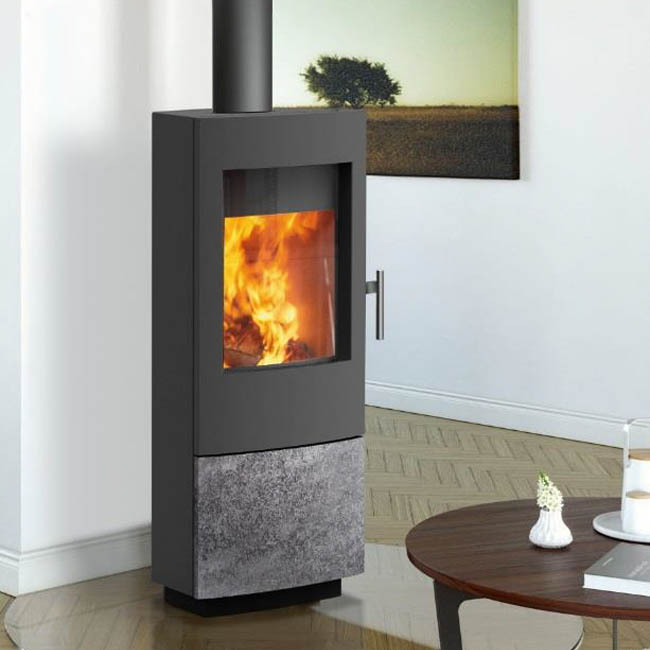 Hearthstone Tula 8191 Wood Burning Stove