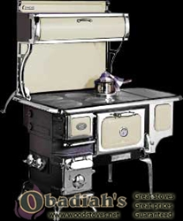 Heartland Oval 1903 Woodburning Cookstove