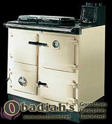 Heartland Artisan Cast Iron Cookstove