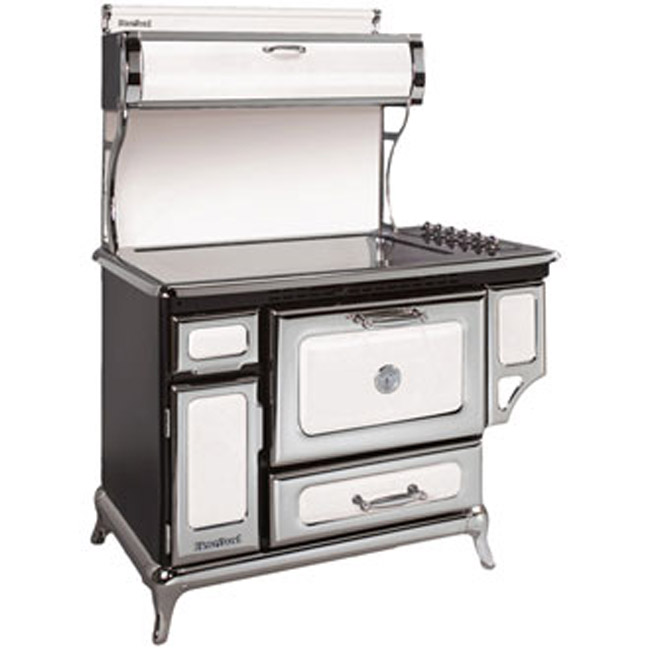Heartland Classic Electric Range / Electric Cookstove