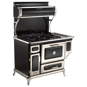 Heartland Classic Gas Range / Gas Cookstove - Discontinued