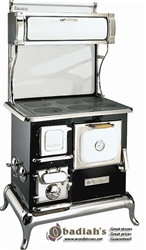 Heartland Sweetheart 2602 Wood Cookstove