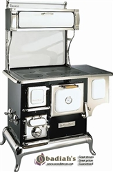 Heartland 2603 Sweetheart Wood Cookstove - Discontinued*
