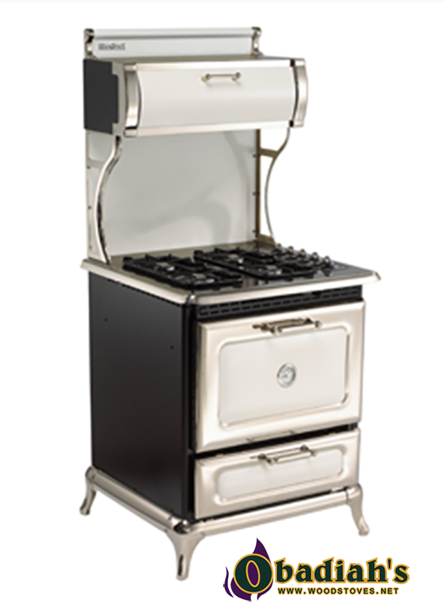 Heartland Classic Gas Range Gas Cookstove By Obadiah S