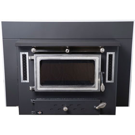 Hitzer Model 983 Fireplace Insert