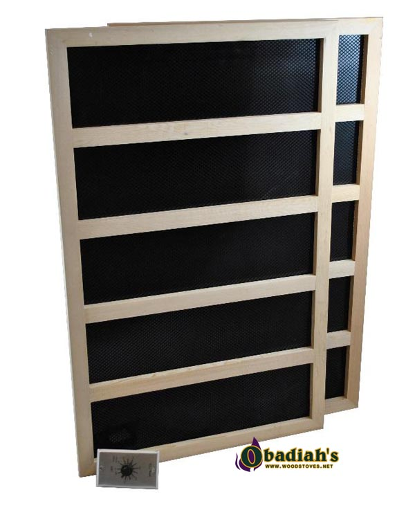 Infrared Sauna Heater Packages