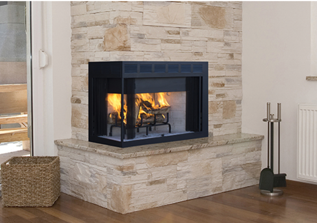 Astria Inglenook Superior Wrt40 Fireplace At Obadiah S