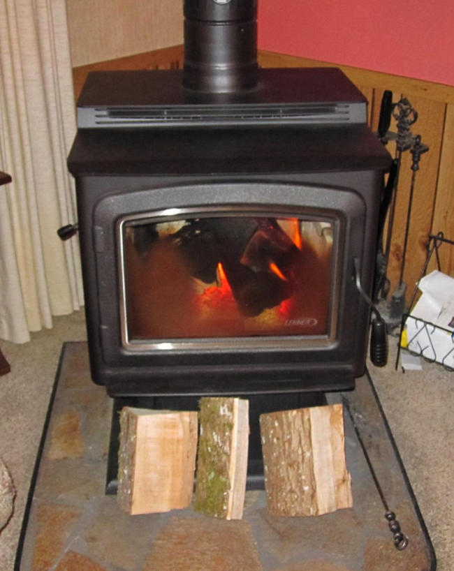 IronStrike Grandview Series 230/300 Stove