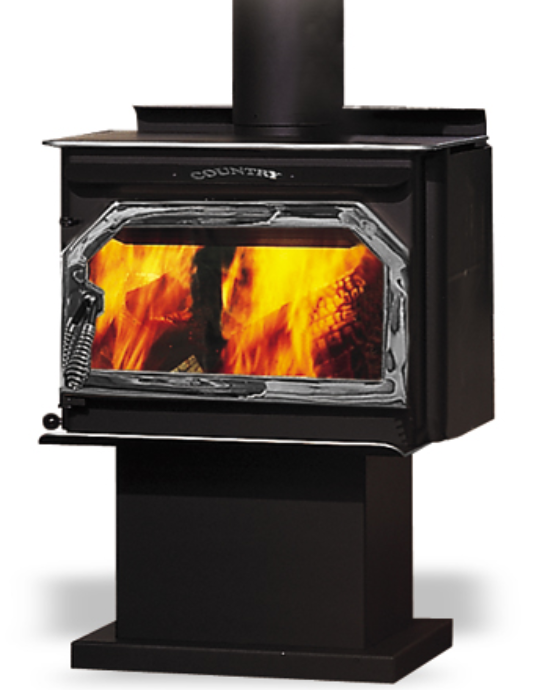 IronStrike Striker S160 Wood Stove