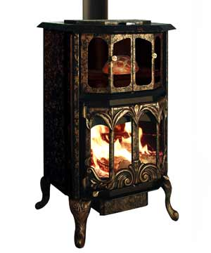 Roby Mystere Cookstove - Discontinued*