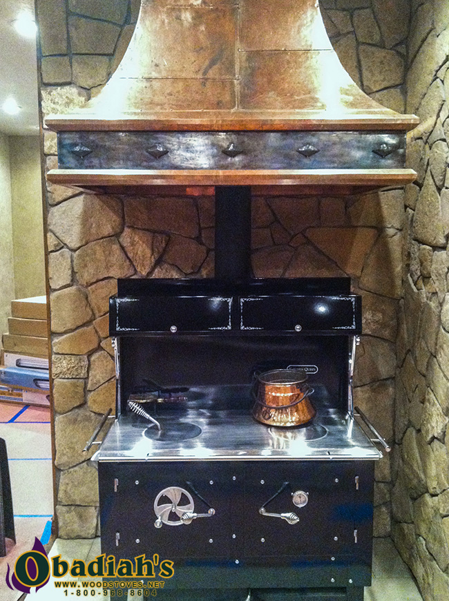 Kitchen Queen Wood Cookstove Not Available by Obadiahs Woodstoves