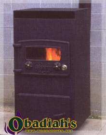 Keystoker Koker Coal Furnace