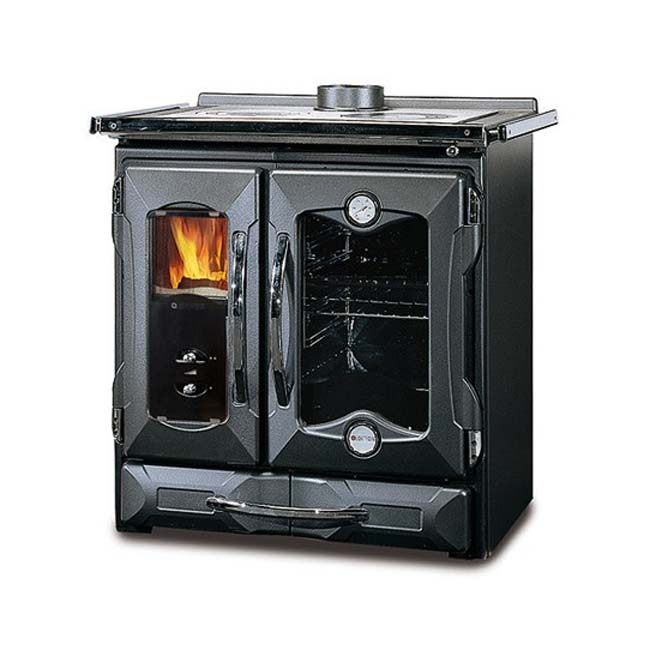 La Nordica Mamy Wood Cookstove
