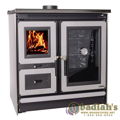 how to start a cold wood stove