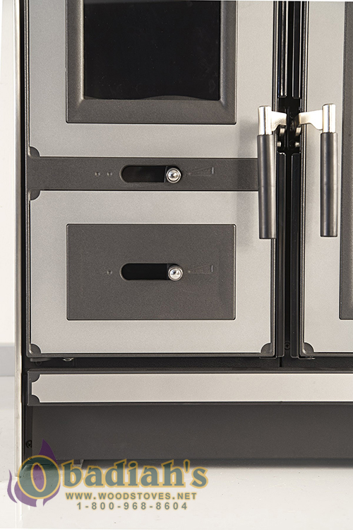 la nordica italy wood cookstove by obadiah 39 s woodstoves. Black Bedroom Furniture Sets. Home Design Ideas