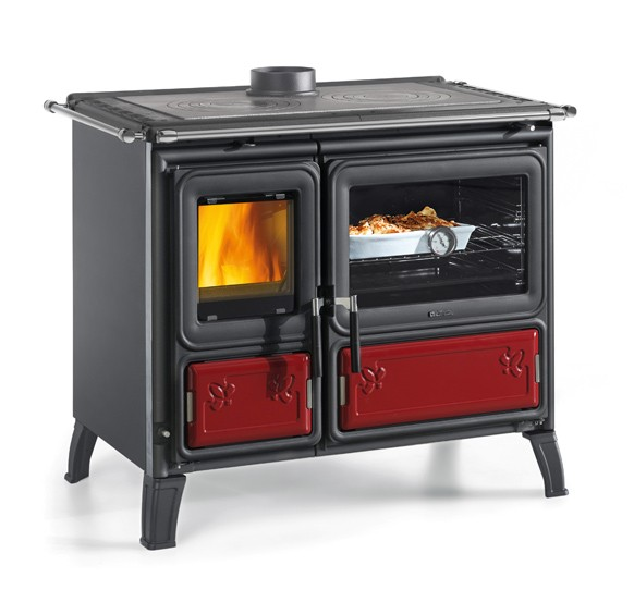 La Nordica Milly Wood Cookstove