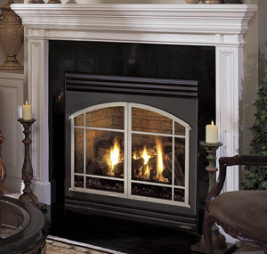 Elite EDV Astria Gas Fireplace - Discontinued*