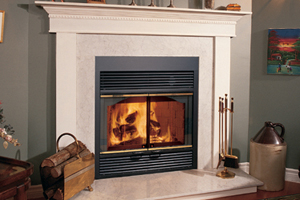 SE36 Lennox Fireplace - Discontinued*