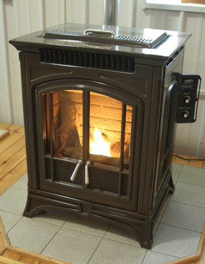 Bella Lennox Gas Stove - Discontinued