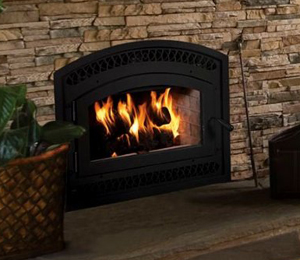 BIS Tradition™ CE Lennox Fireplace