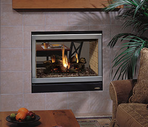 Astria Elite ST Fireplace - Discontinued*
