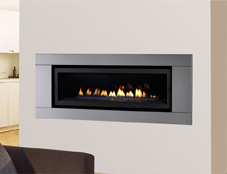 Astria Sirius / Superior DRL3000 Direct Vent Gas Fireplace