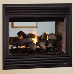 Astria Merit Fireplace - Discontinued*