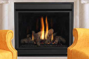 MPD Pro Astria Gas Fireplace - Discontinued*