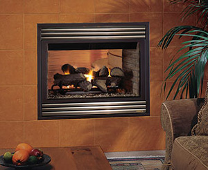 Astria Merit Plus Fireplace - Discontinued*