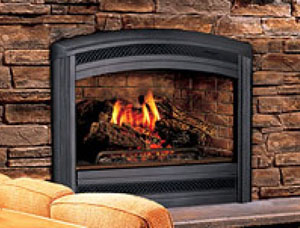 Spectra Astria Gas Fireplace - Discontinued*