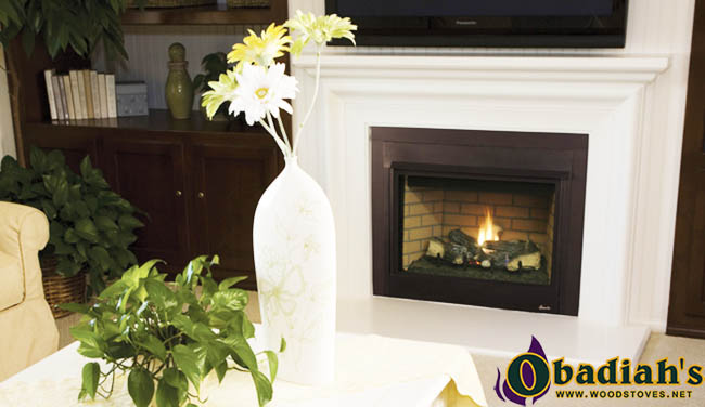 Superior MHD3000 Direct Vent Gas Fireplace (Manufactured Homes)