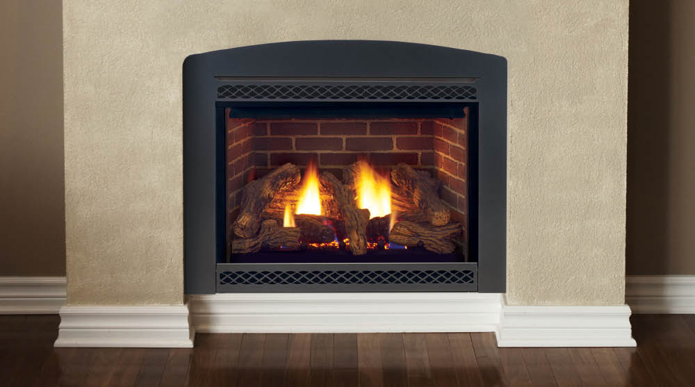 Majestic Cameo 42 Direct Vent Gas Fireplace Discontinued by