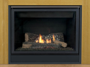 Majestic Tribute Direct Vent Gas Fireplace