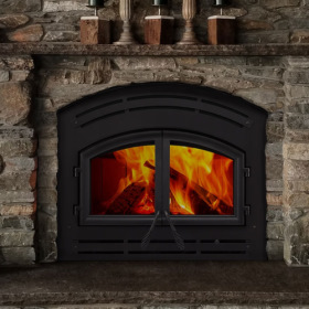 Majestic WarmMajic II Wood Fireplace