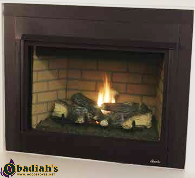 Superior Mhd3000 Direct Vent Gas Fireplace Manufactured